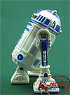 R2-D2 Naboo Escape Power Of The Jedi