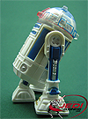 R3-D3 Star Tours The Disney Collection