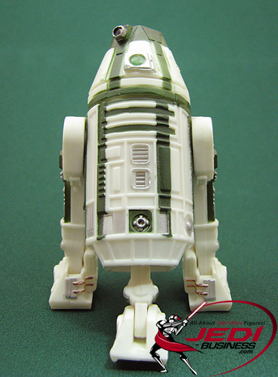 R4-M9 With Mouse Droid