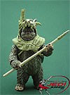 Teebo, Return Of The Jedi figure