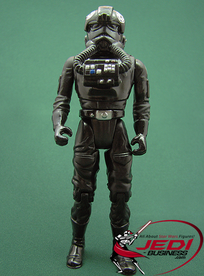 Tie Fighter Pilot Tie Interceptor