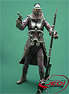 Zam Wesell, Sneak Preview figure
