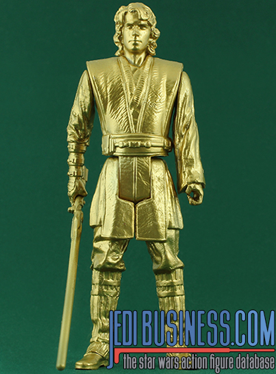 Anakin Skywalker figure, SkywalkerSaga2Packs