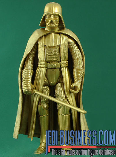 Darth Vader figure, SkywalkerSaga2Packs