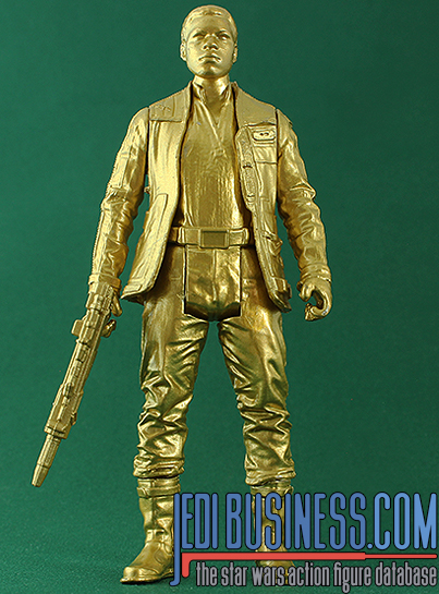 Finn figure, SkywalkerSaga2Packs