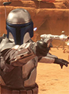 Jango Fett Episode 2 - Bundled With Mace Windu Skywalker Saga Collection