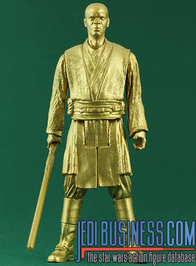 Mace Windu figure, SkywalkerSaga2Packs