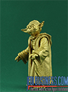 Yoda Episode 1 - Bundled With Darth Maul Skywalker Saga Collection