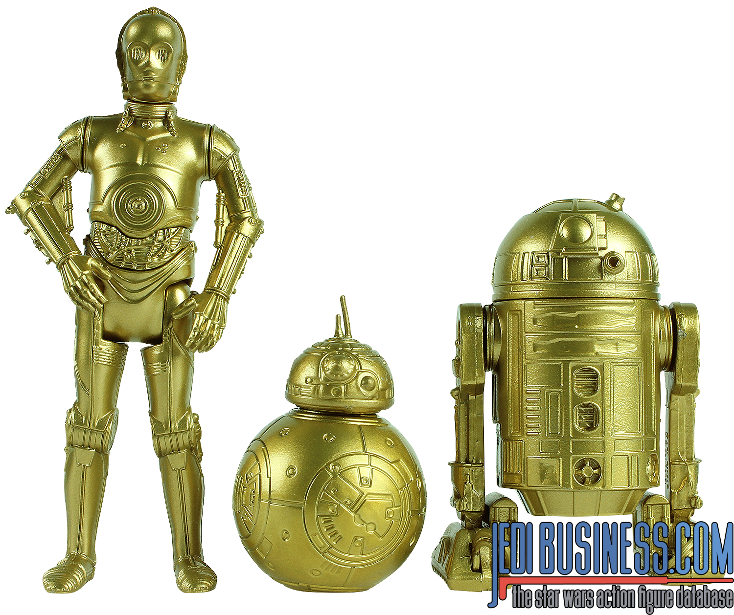R2-D2 Episode 9 - Bundled With BB-8 And C-3PO