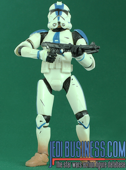 Tactical Ops Trooper figure, TSCGreatestBattles