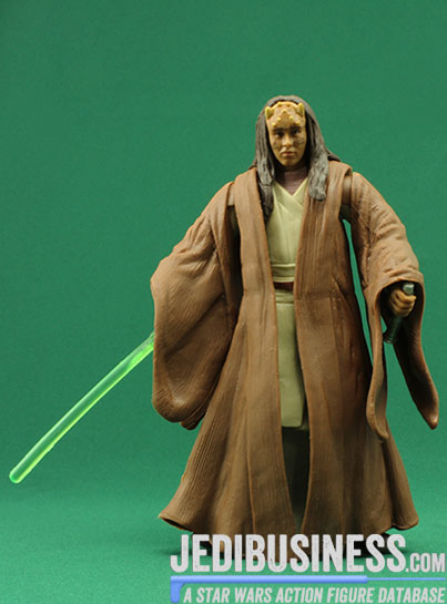 Agen Kolar Jedi vs. Darth Sidious 5-Pack