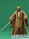 Agen Kolar, Jedi vs. Darth Sidious 5-Pack figure