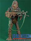 Chewbacca, Heroes & Villains figure