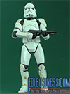 Clone Trooper, Heroes & Villains figure