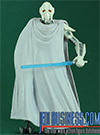 General Grievous, Heroes & Villains figure