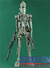 IG-88, Bounty Hunter figure