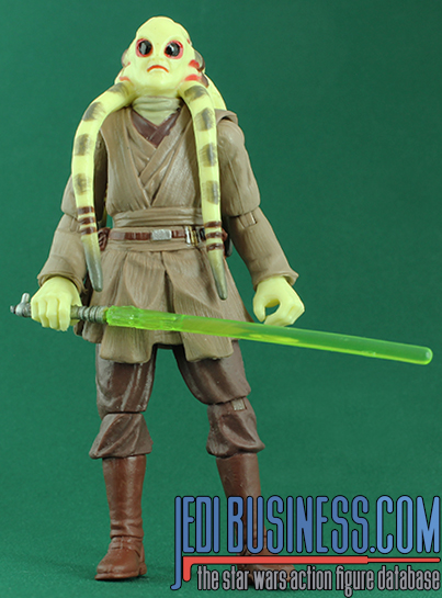 Kit Fisto figure, TSCGreatestBattles