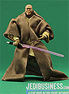 Mace Windu, Jedi vs. Darth Sidious 5-Pack figure