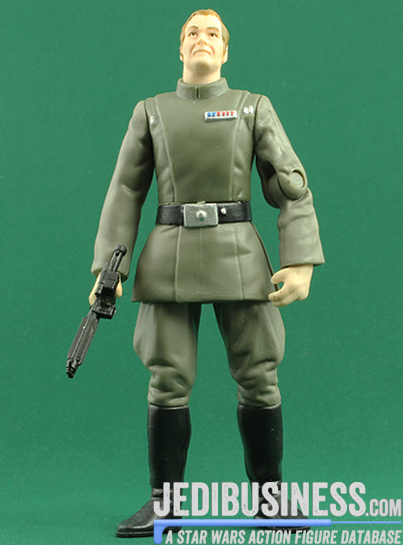 Admiral Motti Death Star Briefing 7-Pack