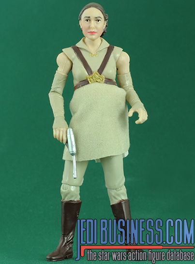 Padmé Amidala Greatest Battles The Saga Collection