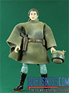 Princess Leia Organa, In Combat Poncho figure
