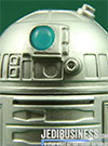R2-D2 Episode III Gift 6-Pack The Saga Collection