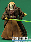 Saesee Tiin, Jedi vs. Darth Sidious 5-Pack figure