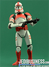 Shock Trooper, Skirmish In The Senate 4-Pack figure