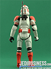 Shock Trooper Skirmish In The Senate 4-Pack The Saga Collection