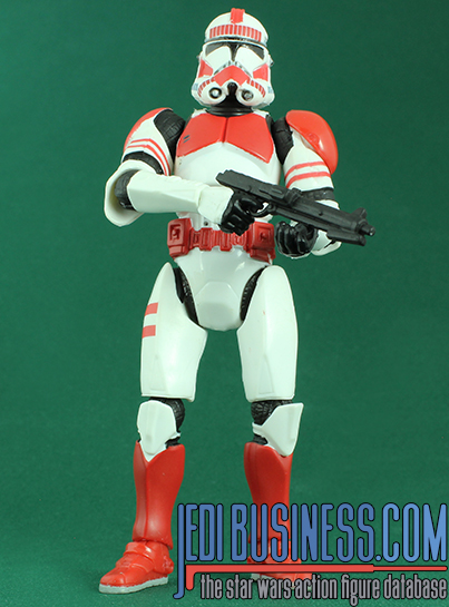 Shock Trooper figure, TSCGreatestBattles