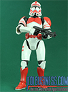 Shock Trooper, Greatest Battles figure