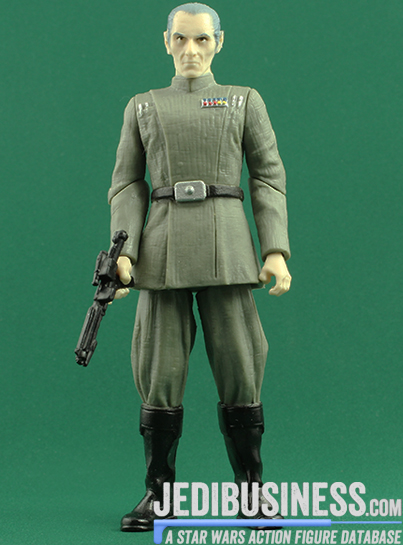 Grand Moff Tarkin Death Star Briefing 7-Pack