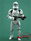 Clone Trooper, Fifth Fleet Security figure