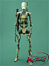 Battle Droid, Kashyyyk Conquest figure