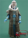Bib Fortuna, Battle Of Carkoon figure