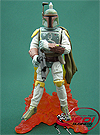 Boba Fett, Battle Of Carkoon figure