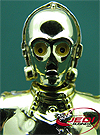 C-3PO Battle Of Endor The Saga Collection