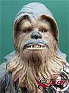 Chewbacca, Battle Of Carkoon figure