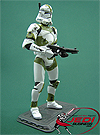Clone Trooper 442nd Siege Battalion The Saga Collection