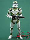 Clone Trooper, 442nd Siege Battalion figure