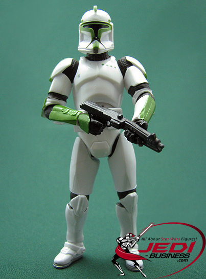 Clone Trooper Sergeant figure, TSC
