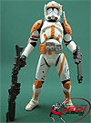 Commander Cody, Battle Of Utapau figure
