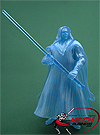 Darth Maul, Holographic figure