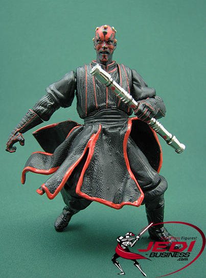 Darth Maul figure, TSC