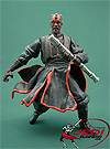 Darth Maul, Sith Training figure