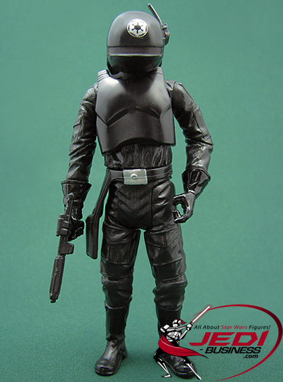 Death Star Gunner figure, TSC