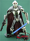General Grievous Battle Of Coruscant The Saga Collection