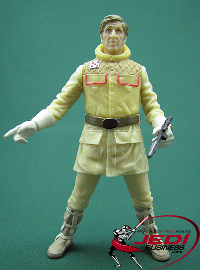 General Rieekan figure, TSC