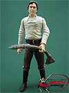 Han Solo, Battle Of Carkoon figure