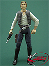 Han Solo, Escape From Mos Eisley figure